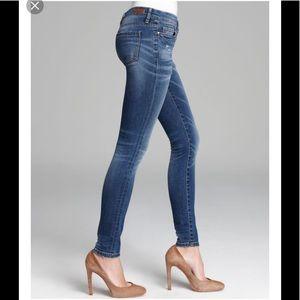 Blanknyc Skinny Crop Jeans